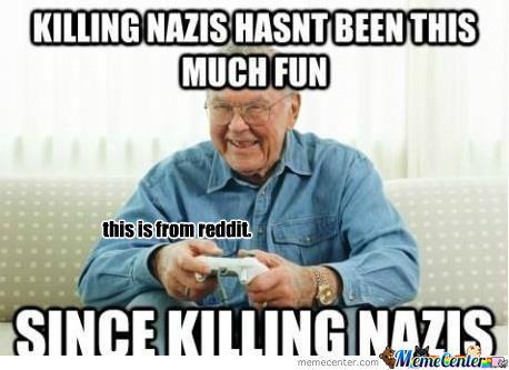 Best 21 old man memes