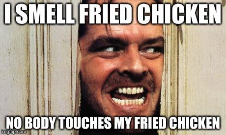 Top 23 Fried Chicken Memes Thug Life Meme