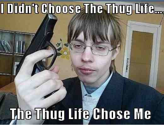 thug life meaning