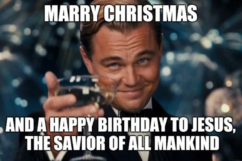 Funny Jesus Birthday Meme : Sarcastic th happy birthday memes happybirthday