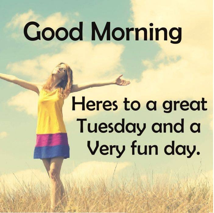 Top Happy tuesday quotes
