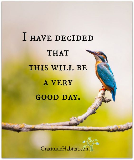 Best 21 good day quotes