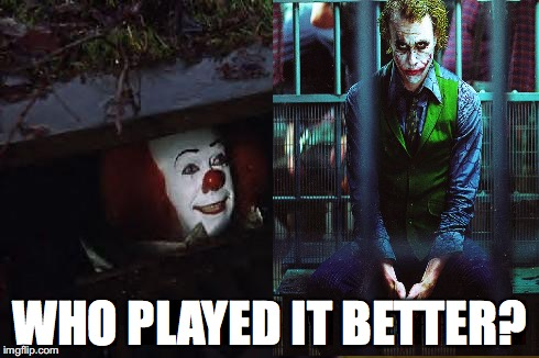 Funny pennywise memes - Top 26