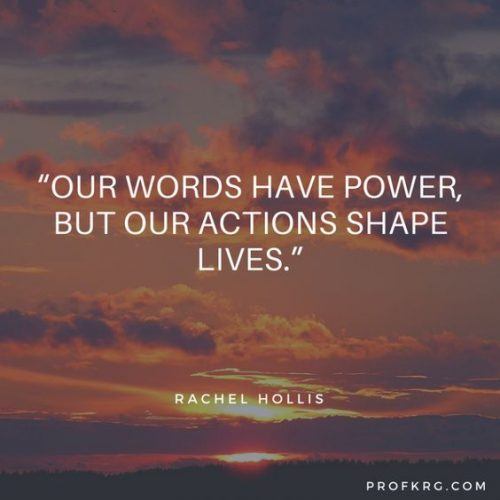 28 Rachel Hollis Quotes