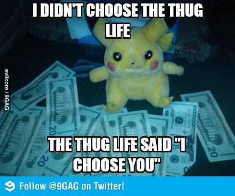 Top 20 Thug Life Memes People