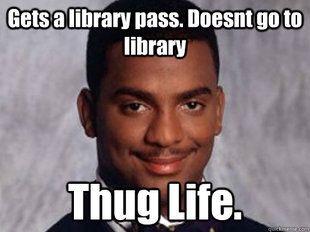 Top 25 Thug Life Memes Posts