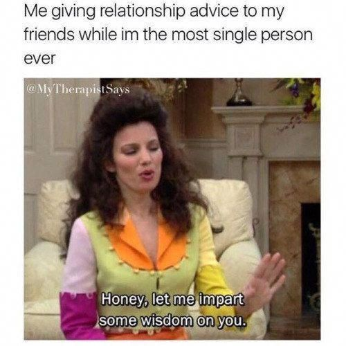 22 Funny Memes about Life Relationships