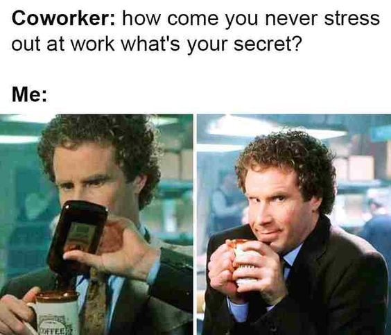 24 Funny Memes about Life Work