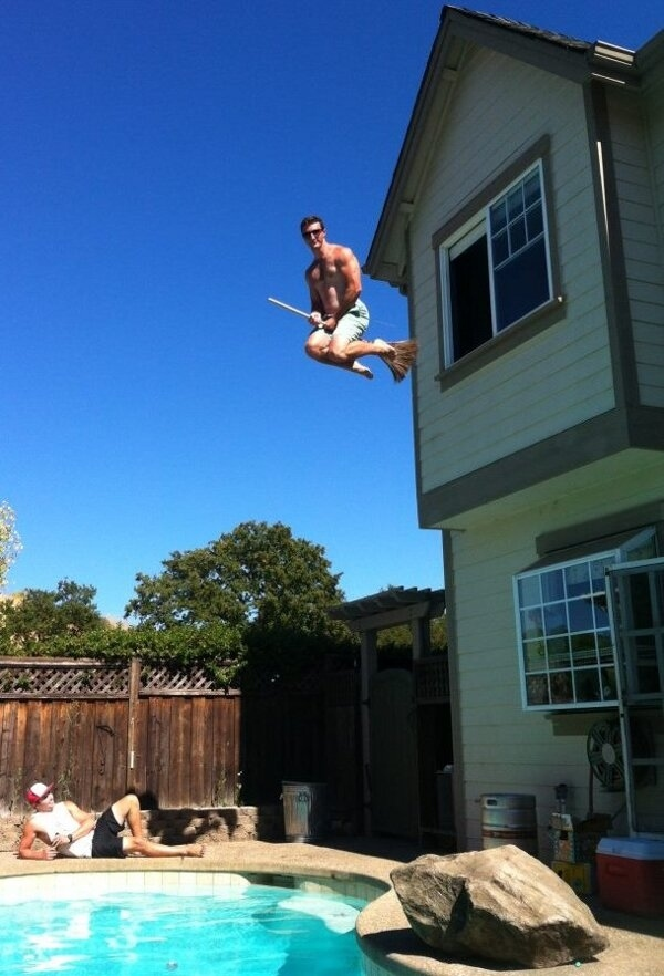 Best 25 humor pictures perfectly timed photo