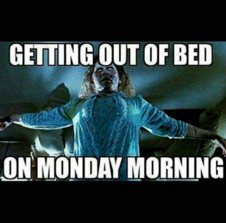 Top 20 i Hate Monday Memes