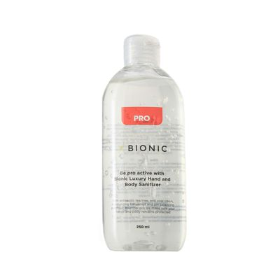Bionic Sanitizer Reviews