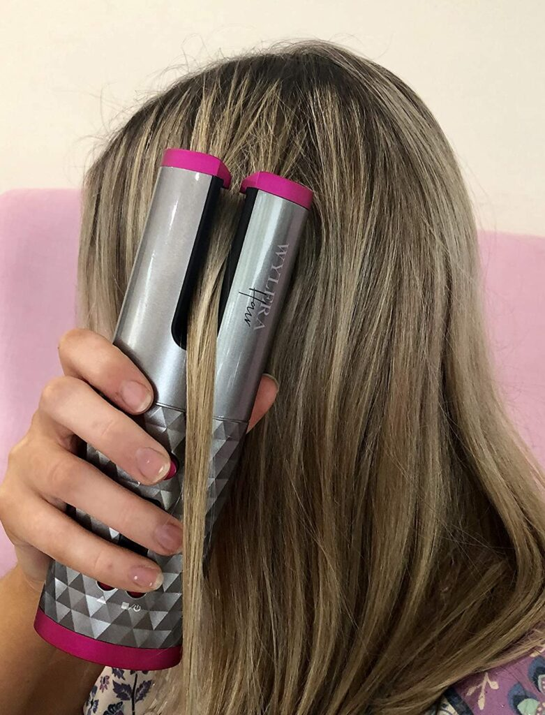 Wylera Hair Curler Review