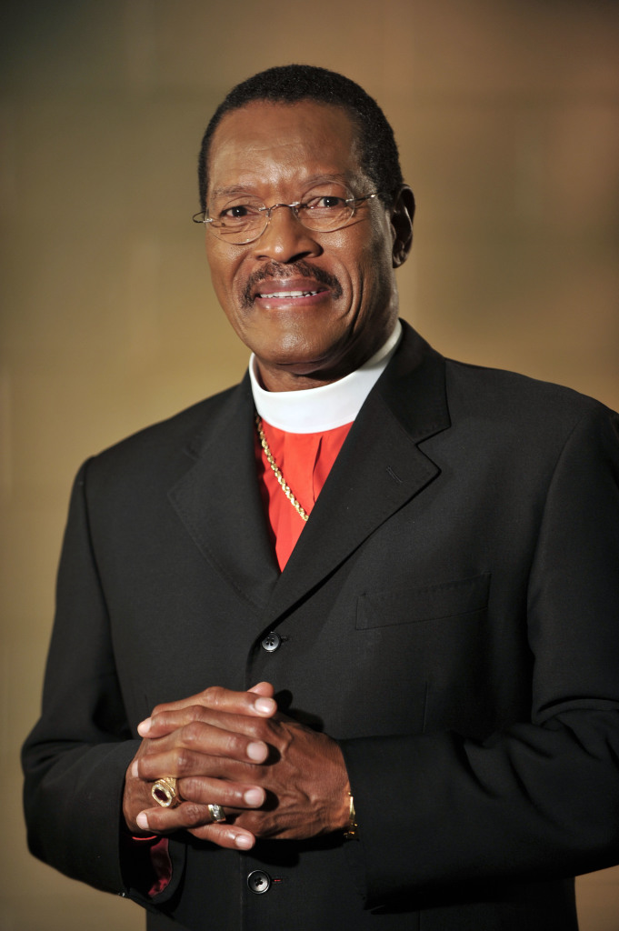 Bishop Charles Blake Net Worth