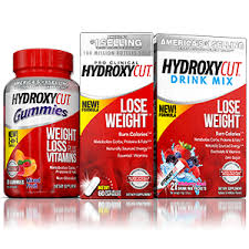 Hydroxycut Drink Mix Reviews