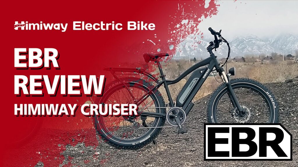 Himiway Bike Review