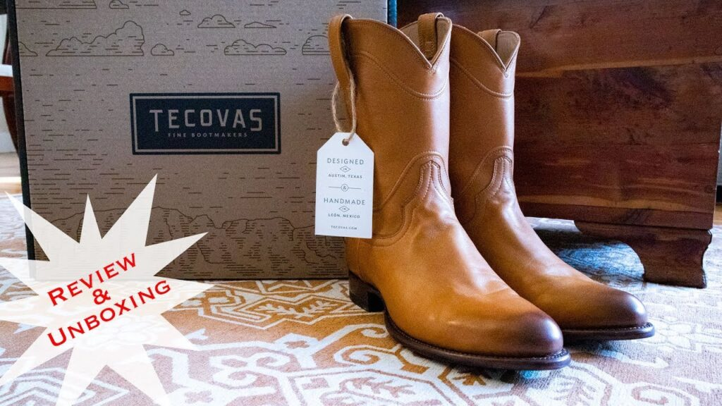 Tecovas Boots Reviews