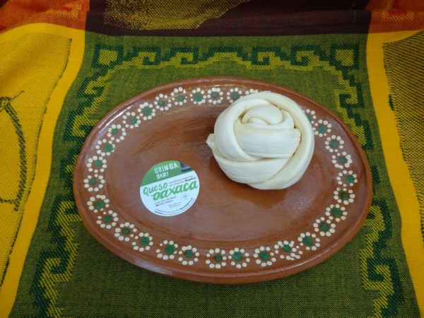 Oaxaca Cheese Uk