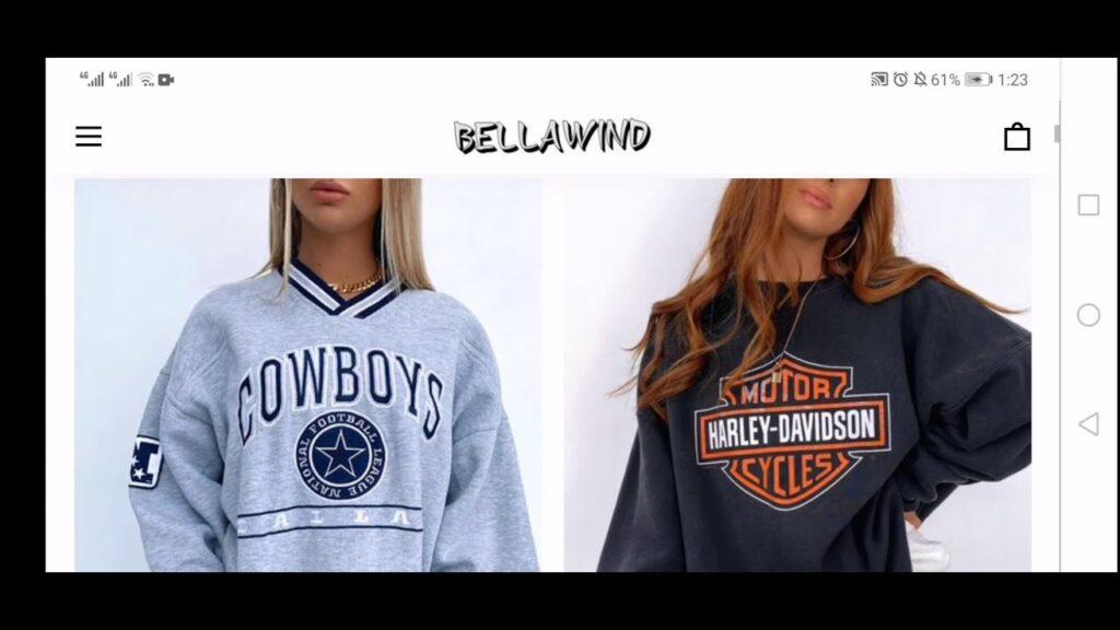Bellawind Reviews Clothing
