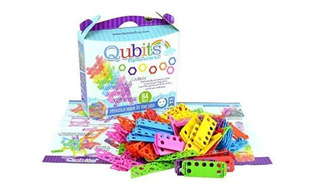 Qubits Toy Net Worth