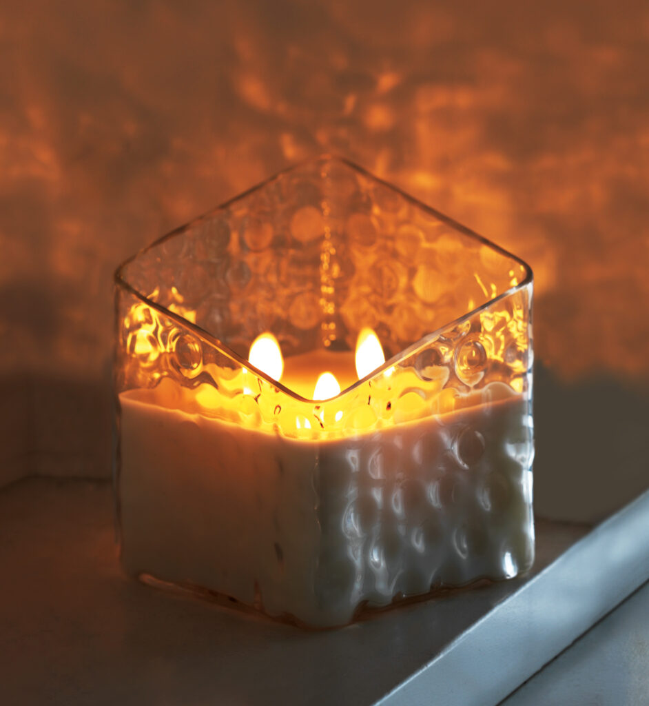 Yankee Candle Covid Reviews
