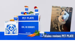 Pet Plate Reviews