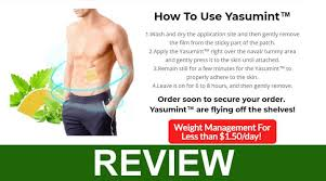 Yasumint Review