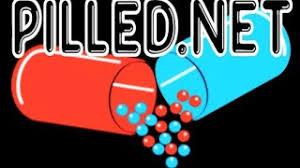 Pilled.net App Download