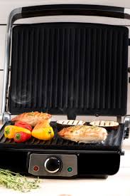 Think Kitchen Smokeless Grill Reviews