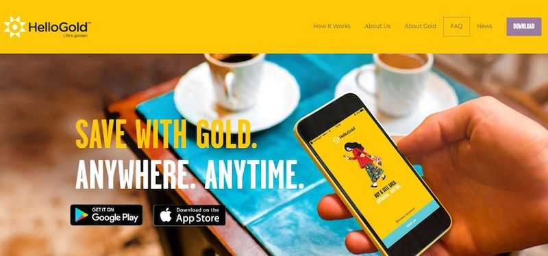 Hellogold Review