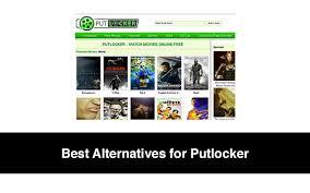 Putlocker.com Official Website