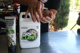 Grip Clean Net Worth