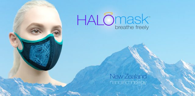 Halolife Mask Review
