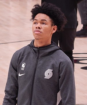 Anfernee Simons Net Worth