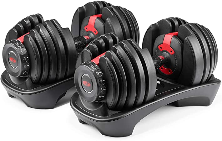 Bwss Adjustable Dumbbell Review
