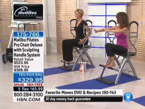 Pilates Pro Chair Reviews
