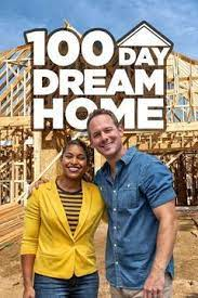 100 Day Dream Home Daughter
