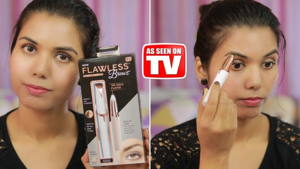Flawless Brows Reviews