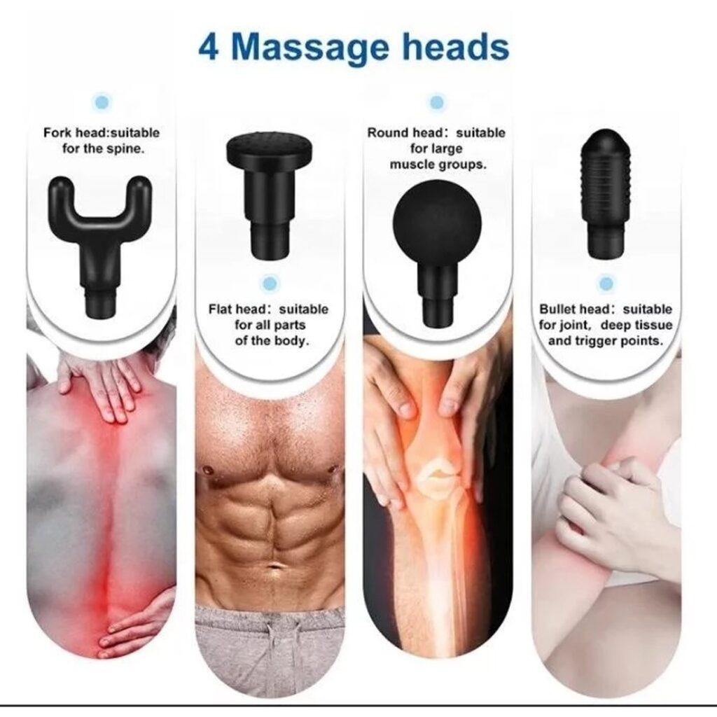 Vivaspa Percussion Massager Reviews