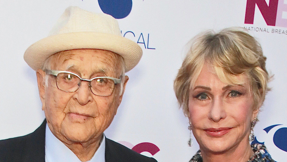 Norman Lear Wife Age
