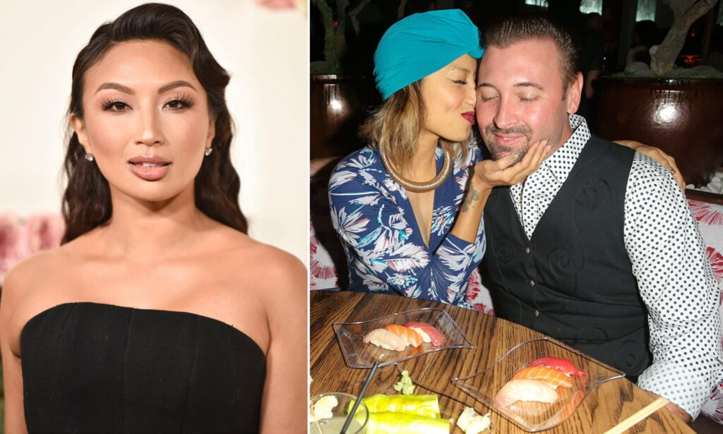 Jeannie mai ex husband instagram