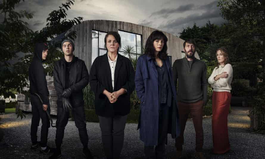 Intruder channel 5 review