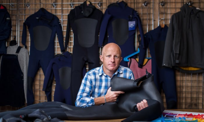 Project blank wetsuit review