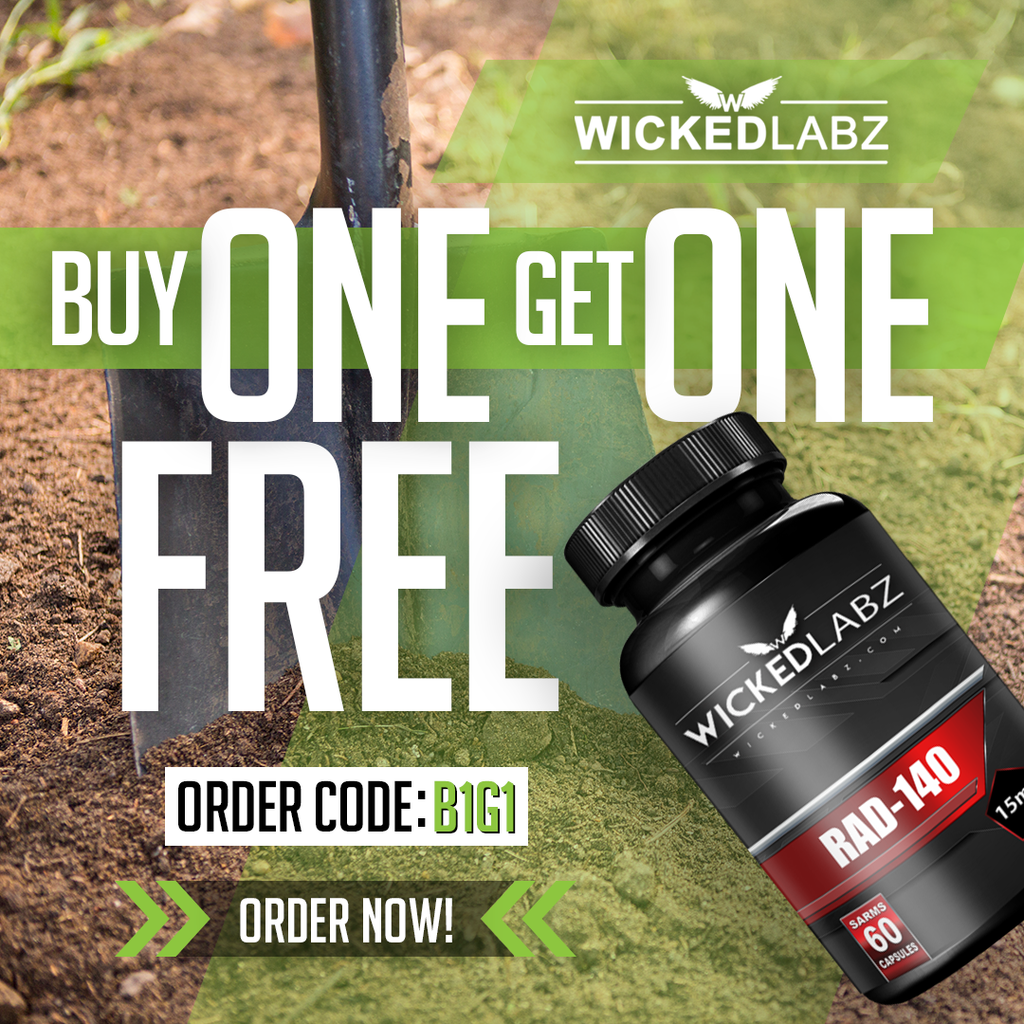 Wicked labz reviews