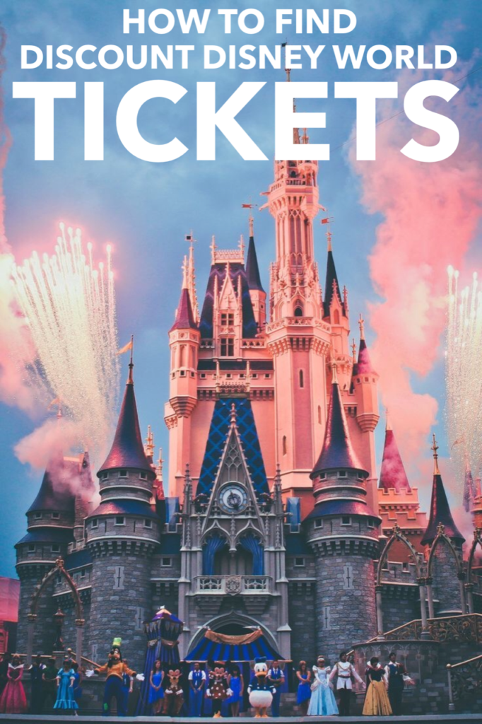 Wdw ticket prices