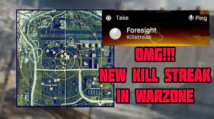 How to buy foresight warzone