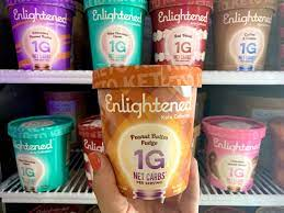 Enlightened ice cream where to buy