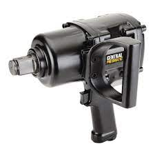 Harbor freight impact wrench review