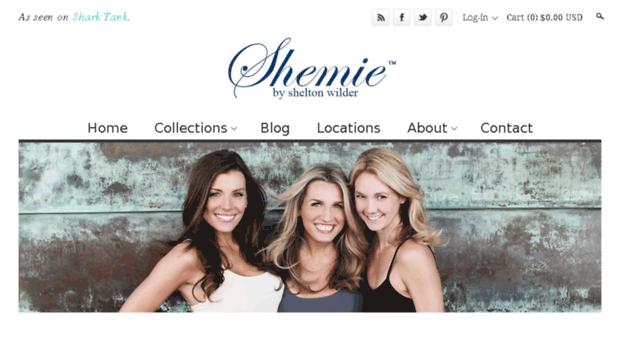 Shemie net worth