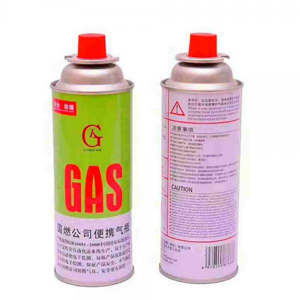 Where to buy gas canister for bbq