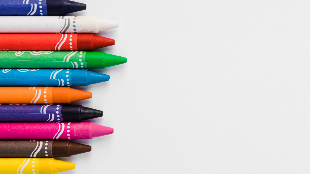 Crayon In The Wallet Trick